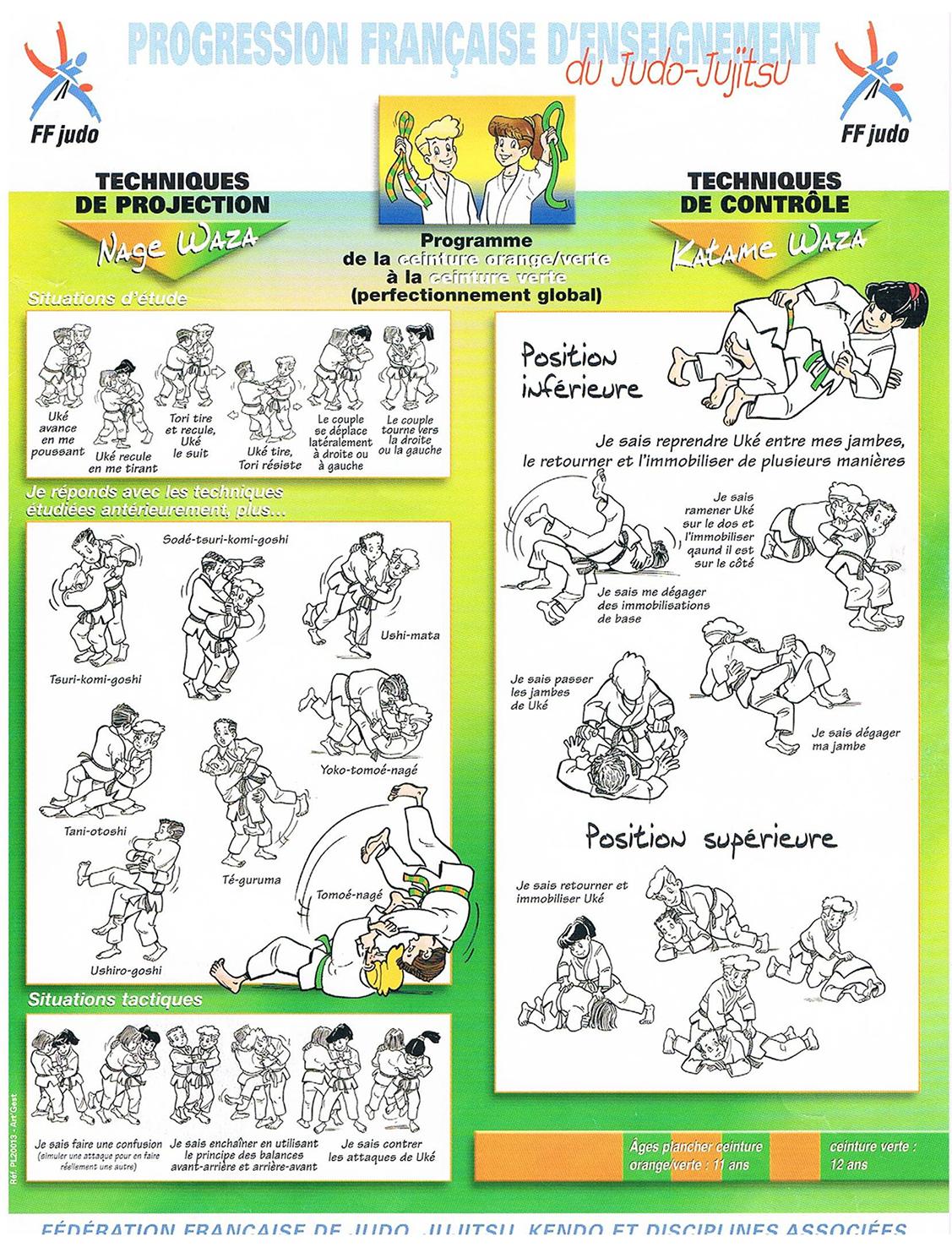 Passage de grade   Ferney Judo 66a04aeb6fd